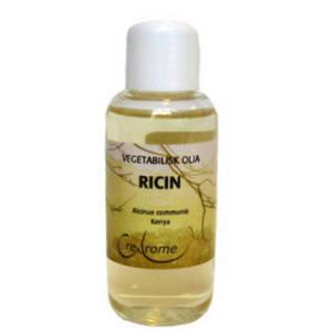 Ricinolja, kallpressad rengöringsolja 100 ml - Crearome