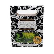 Handgjord tvål Ylang Ylang med olivolja Presentförpackning
