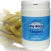 Alg-Börjes Tångbad 500 gr