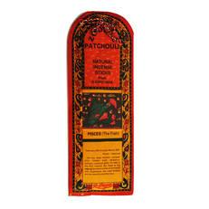 Indiska Rökelser, doft Patchouli, 30 pinnar
