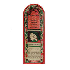 Indiska Rökelser, doft Nattens Drottning, 30 pinnar