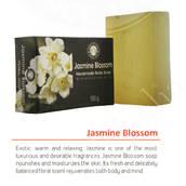 Örttvål med Glycerin, doft av Jasminblomma, 100 gr