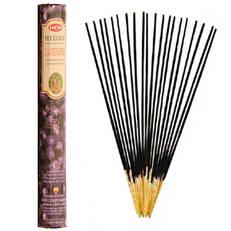 HEM rökelsestickor, Lavendel, 20 stickor