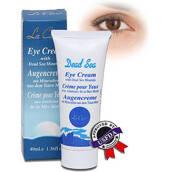 Ögonkräm, La Cure Dead Sea Eye Cream 40 ml